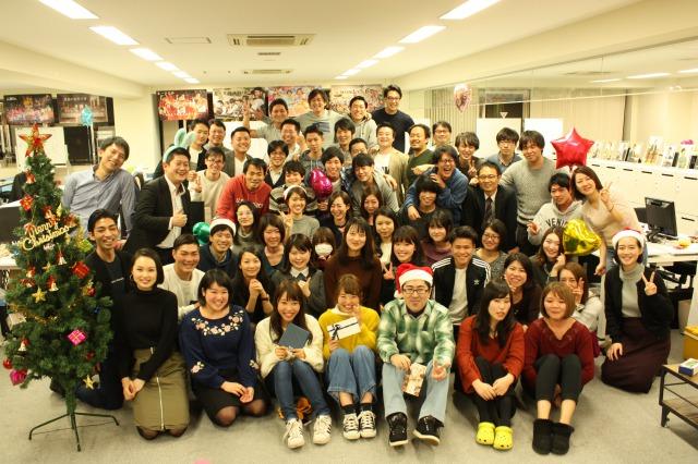 s_クリスマス会