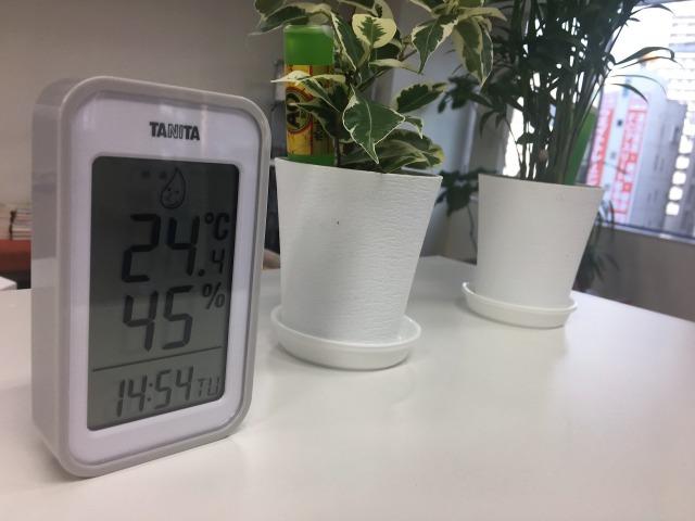 s_湿度計