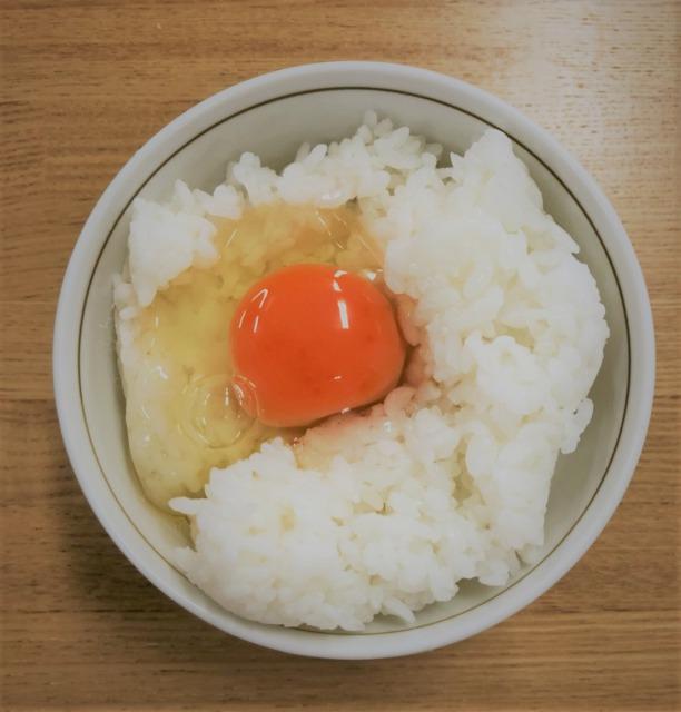 s_卵かけご飯単体