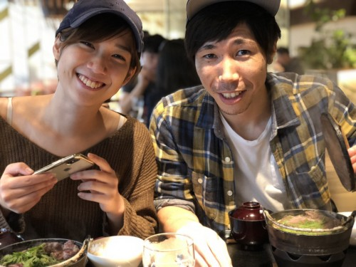 志村と須藤